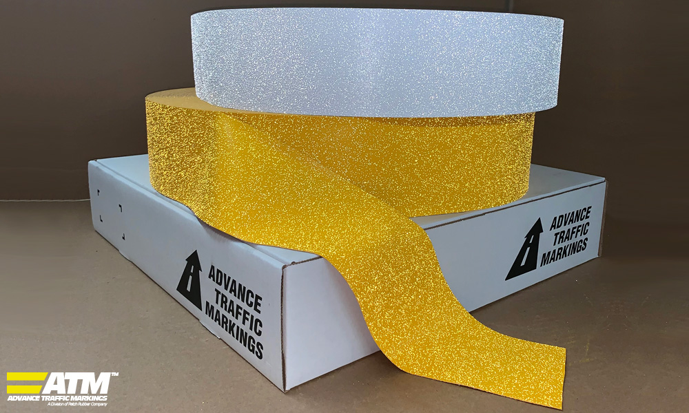 ATM 200 Removable Construction Tape
