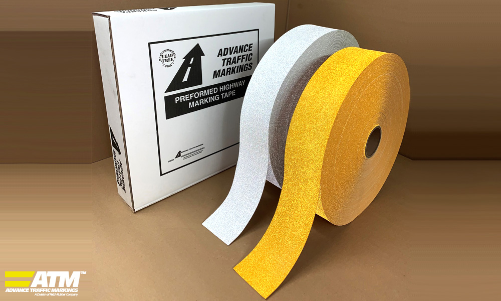 ATM 300 Marking Tape