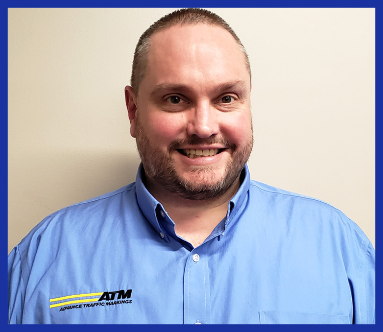 Jason Donahey - Midwest Regional Sales Manager